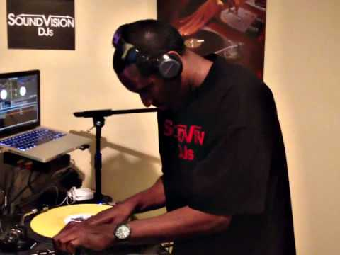 Dj's Live and on deck each and every week on Sv-dj's-live-Bmore