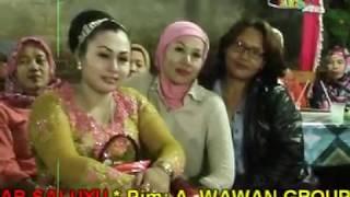 gebyar Jaipong, MEKAR SALUYU, WAWAN GROUP tatalu