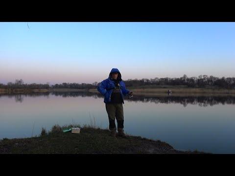 рыбалка с михалычем на боковой