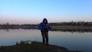 Увлекательная весенняя рыбалка. Судак на силикон. Карась на боковой кивок(Супер уловистая удочка на карпа и карася. Боковые кивки, мормышки. Заказываем здесь http://mikhalych.com/ Сумасшедши..., 2015-04-14T14:40:25.000Z)