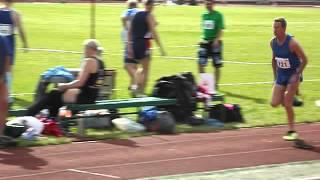 Легкая атлетика, ветераны. Длина (M60 Анатолий Риб - 510 см)