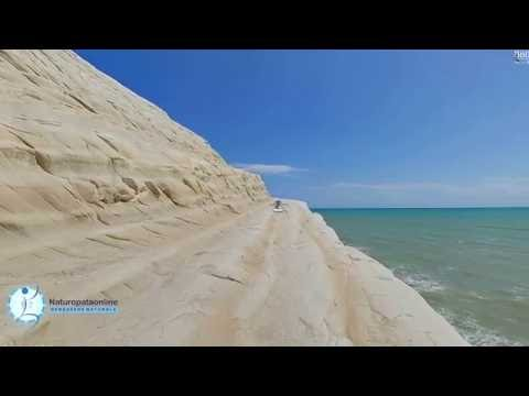 Scala dei Turchi Agrigento Sicilia