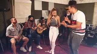 Hevito feat. Gipsy Casual & Ralflo - Negra Linda  | LIVE