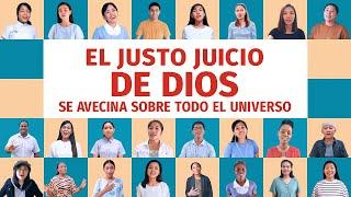 Música cristiana 2020 | El justo juicio de Dios se avecina sobre todo el universo