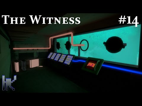 Witness Wednesdays - Episode 14: Getting Carried Away Back At Tetris Park!