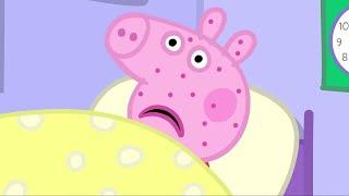Peppa Pig en Español Episodios completos | Peppa se encuentra con el doctor | Dibujos Animados