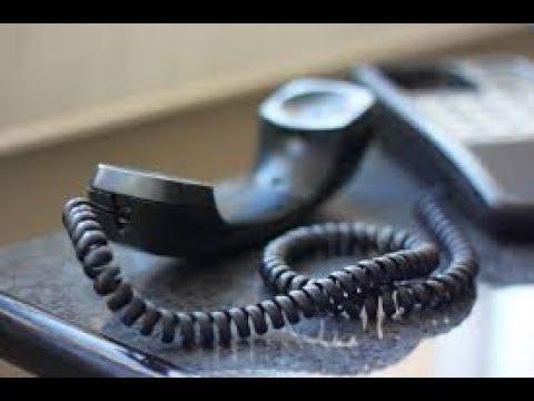 Мошенники звонят от имени Сбербанка (21.10.19)