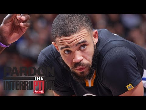 Warriors Re-Sign JaVale McGee | Pardon The Interruption | ESPN