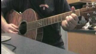 Stagger Lee Acoustic Fingerpicking Alternating Bass 2009 01 05 10 55 54
