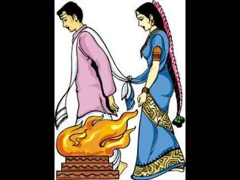 विवाह सपने में...