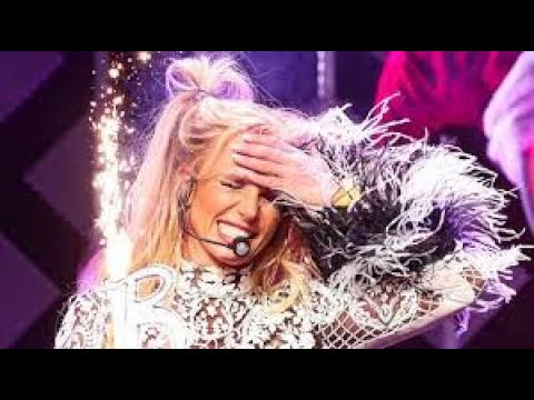 Britney Spears may never perform again says manager Mp3