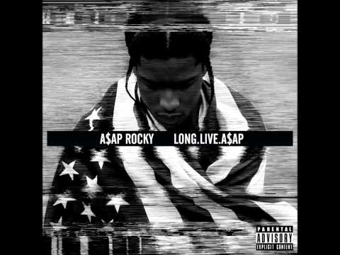 A$AP Rocky - Wild For The Night feat. Skrillex (Bass Boost)