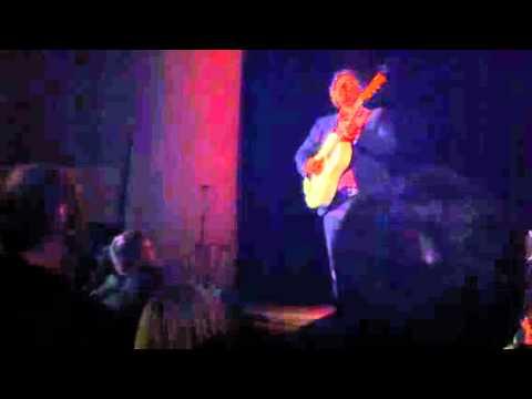 Jeff Tweedy - Walken - Live in Rochester, MN Mayo Civic Cen