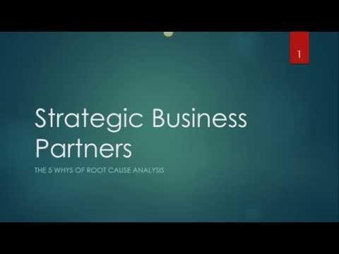 Utah State Univ. MGT 6680 HR Analytics Strategic Business Partners Assignment