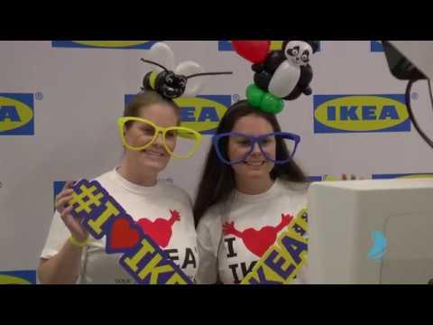 IKEA Jacksonville Grand Opening