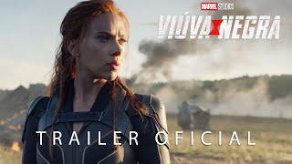 Viúva Negra | Novo Trailer Oficial | 30 de abril nos cinemas