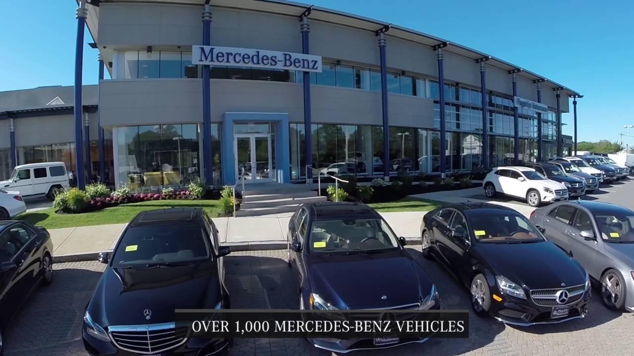 Elegant Herb Chambers Mercedes Benz Locations