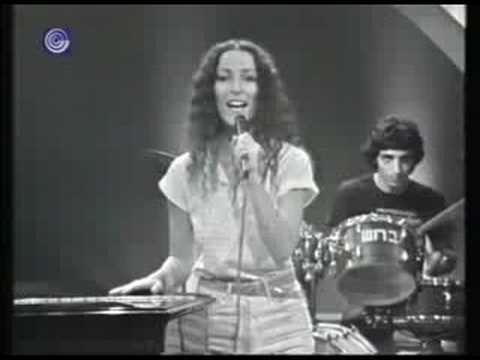 יהודית רביץ - לקחת את ידי בידך