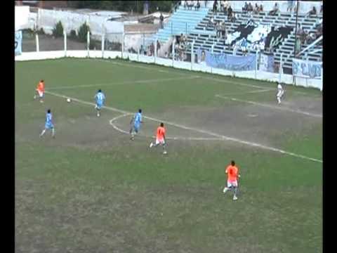 COPA ARGENTINA / DEP. AGUILARES 1 - 2 FAMAILLA