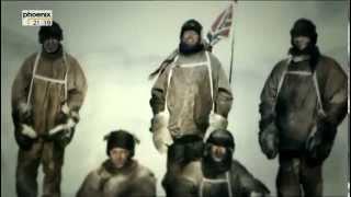 Der Wettlauf zum Südpol Amundsen gegen Scott