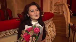 В казанском театре оперы и балета прошло торжество по случаю Международного женского