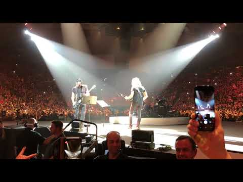 Metallica - Skandal im Sperrbezirk - Munich Olympiahalle 26.04.2018