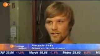 Angelika Express - Die Angelika Aktie im TV - Fernsehaufzeichnung - ZDF.flv