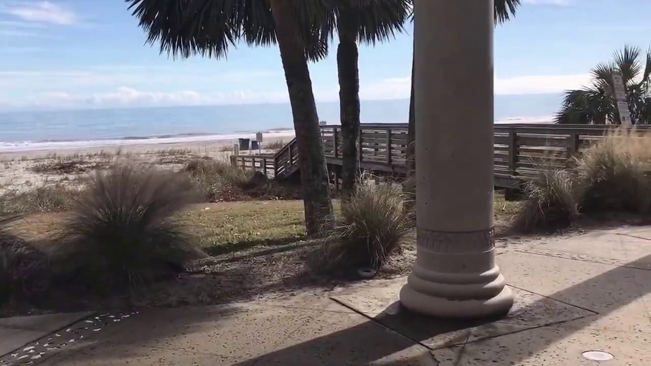 What S The Weather Like In January Myrtle Beach
