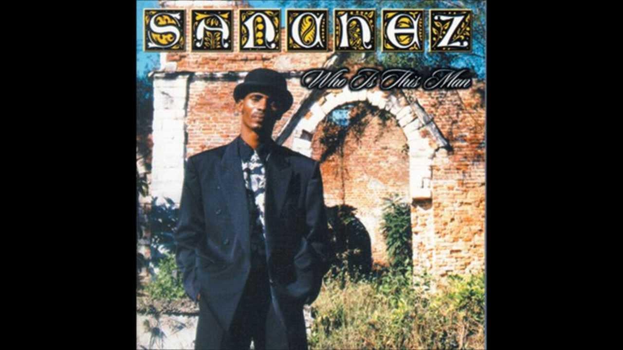 sanchez-oh-how-sweet-gospel-hq-brandon-l