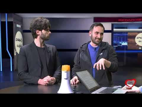 Speakers' Corner 2018/2019 Che cosa sono i laboratori urbani in Puglia? Un bilancio dalla loro na