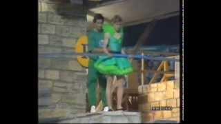 Giochi senza frontiere 1990   I puntata da Bergamo   I parte