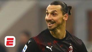 Zlatan Ibrahimovic's AC Milan return: Breaking down his impact vs. Sampdoria | Serie A