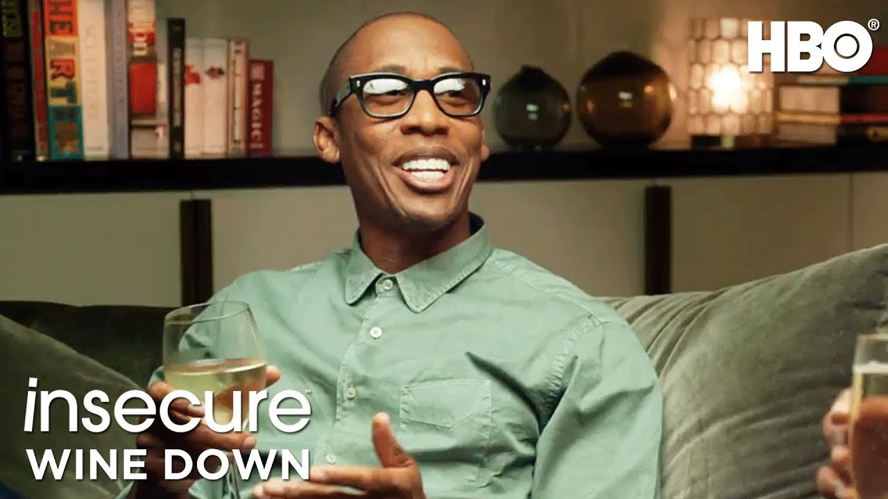 Here's How Raphael Saadiq Would Describe The Music Of 'Insecure'
