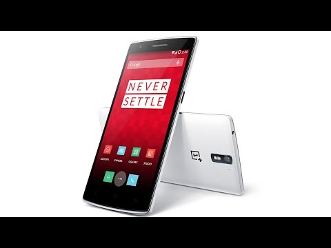 OnePlus One akıllı telefon İncelemesi