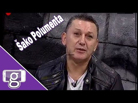 GossApp interview - Šako Polumenta