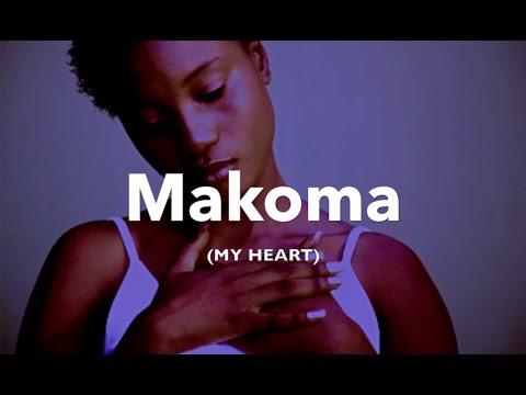 Evelyn Amo - Makoma - My Heart (Audio Only)