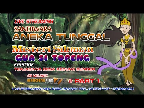 LIVE STREAM ANEKA TUNGGAL NING DESA PONDOH 20 MEI 2017 #PART 1