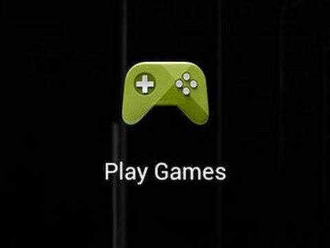 Como funciona o Google Play Games