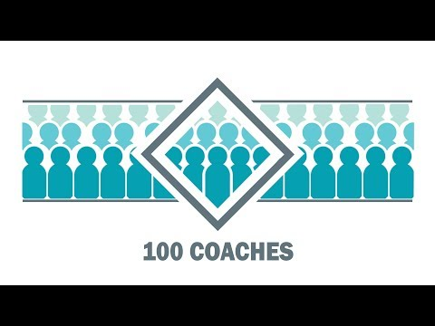 Welcome to 100 Coaches! – Marshall Goldsmith