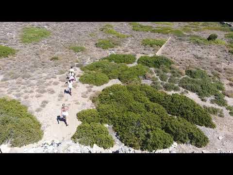 Greek Island Beaches