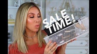 Sephora VIB Sale & Ulta 20% Platinum Sale Recommendations | Current Favorites