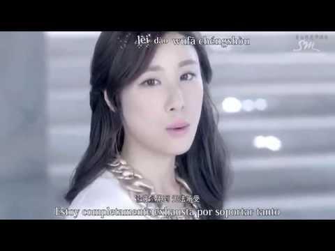 Zhang Liyin & Chen Breath MV (Sub Español Karaoke Chinese Pinyin)
