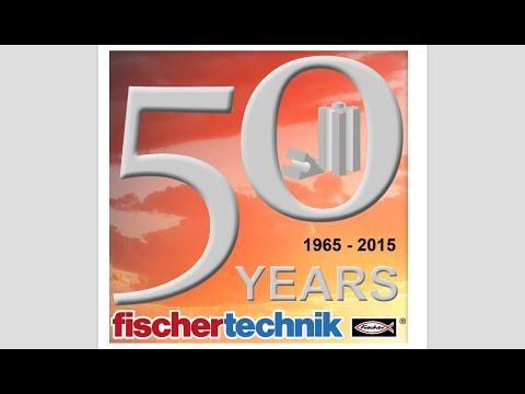 fischertechnik Fanclub day 2015 - Tumlingen Germany