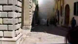 Foiano della Chiana - Lo sparo 2
