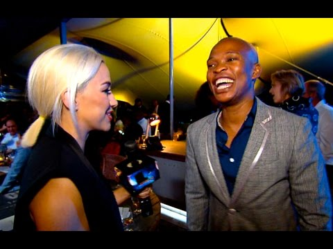 Top Billing attends the Standard Bank Private Banking Signature launch   FULL INSERT