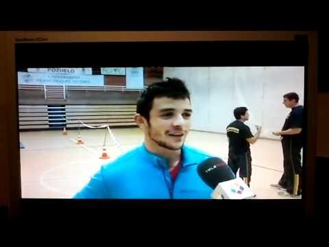 Bomberos CM Telemadrid