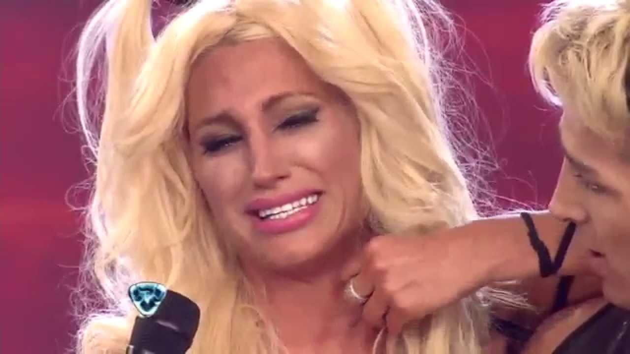 Youtube Victoria Xipolitakis nude photos 2019