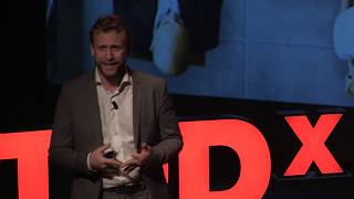 How stress is killing us (and how you can stop it). | Thijs Launspach | TEDxUniversiteitVanAmsterdam