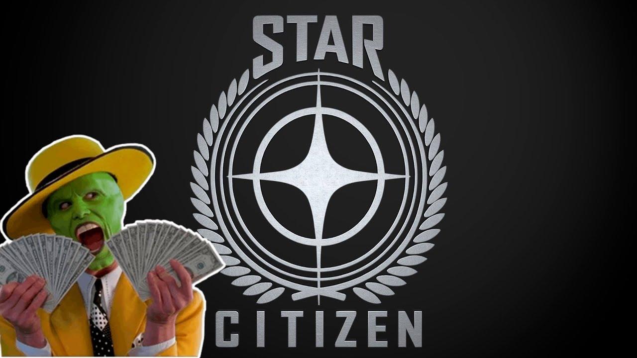 STAR CITIZEN - ИГРА ДЛЯ БОГАЧЕЙ И ТЕБЯ ТУТ НЕ ЖДУТ | ЖЕЛЧЬ