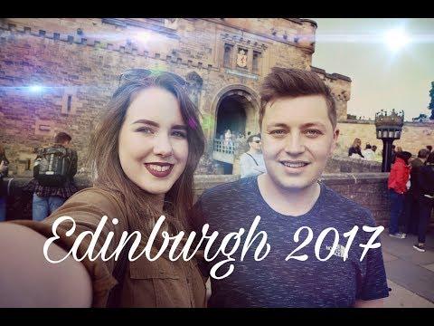 Weekend Getaway: Edinburgh 2017